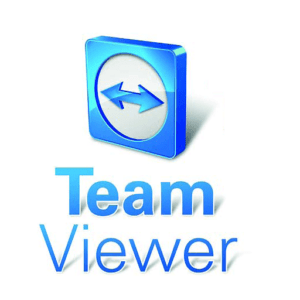 Эмблема TeamViewer