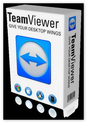 Logo TeamViewe