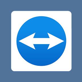 Лого TeamViewer7