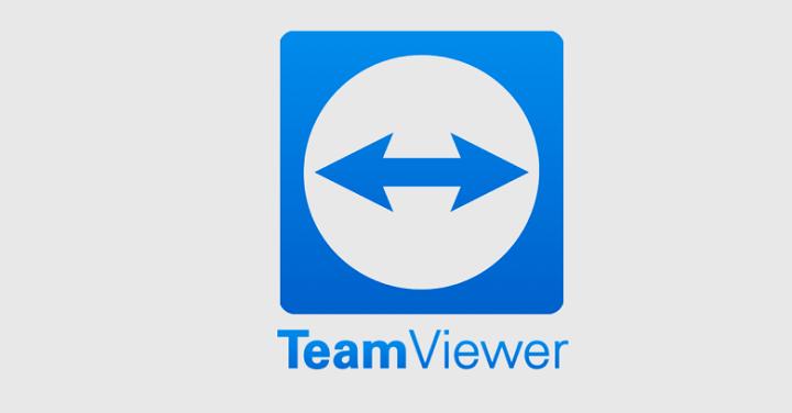 teamviewer PC