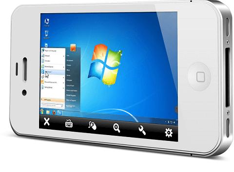 TeamViewer phone
