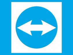 TeamViewer10 logo
