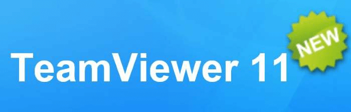 TeamViewer11