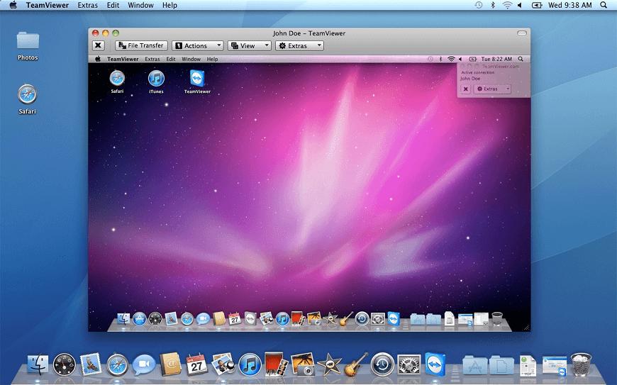 TeamViewer_MacOS