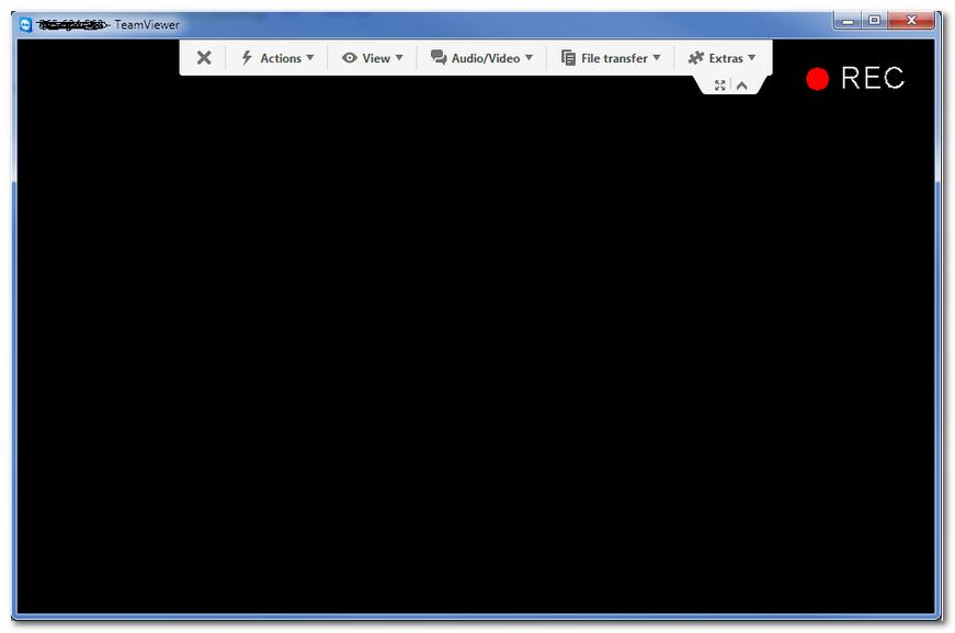 Смена заставки TeamViewer